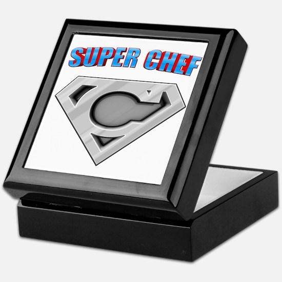 3-Super_chef Keepsake Box