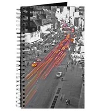 New York traffic Journal