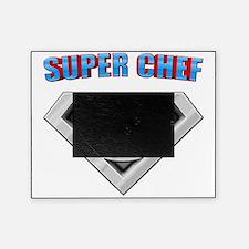 3-Super_chef Picture Frame