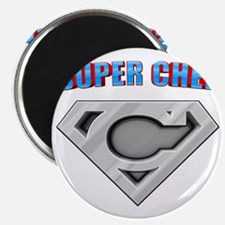 3-Super_chef Magnet