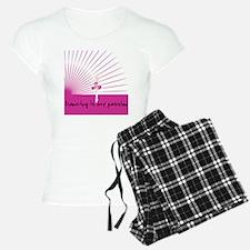 Dancing_ballet Pajamas