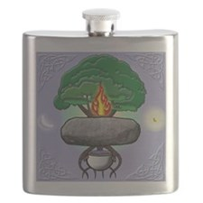 cosmos tile  Flask