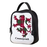 Lion - Crawford Neoprene Lunch Bag