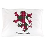 Lion - Crawford Pillow Case