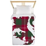 Lion - Crawford Twin Duvet