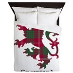 Lion - Crawford Queen Duvet