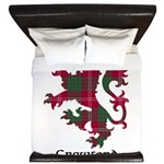 Lion - Crawford King Duvet
