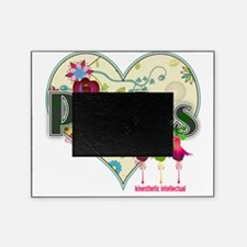 pilates kinesthetic intellectual fan Picture Frame