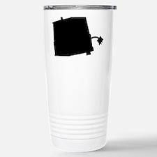 ToasterSilhouette Travel Mug