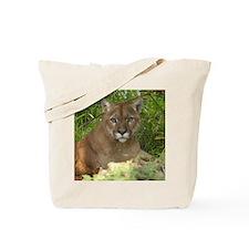 Cougar 016 Tote Bag