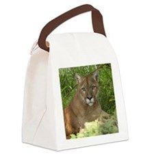 Cougar 016 Canvas Lunch Bag