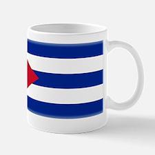 Front-Old Havana Harbor Mug