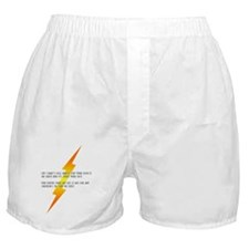flash gordon Boxer Shorts