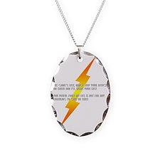 flash gordon Necklace