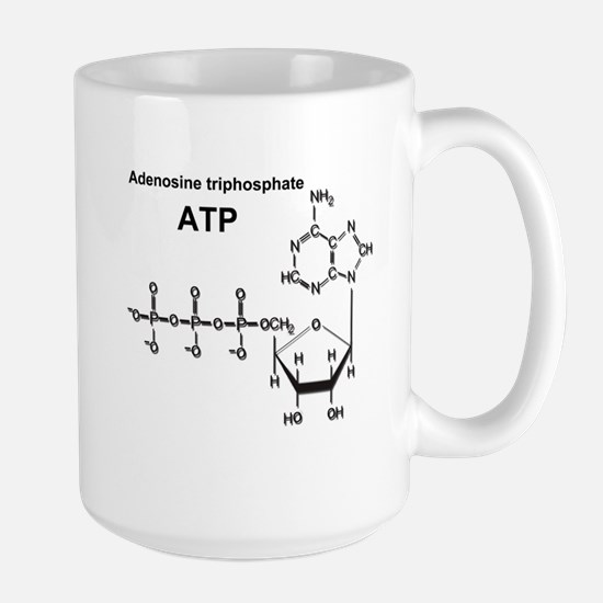 ATP Large Mug