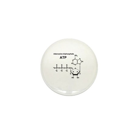 ATP Mini Button (10 pack)
