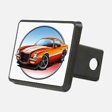 Orange_72_Camaro Hitch Cover