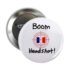 Boom Headshot!
