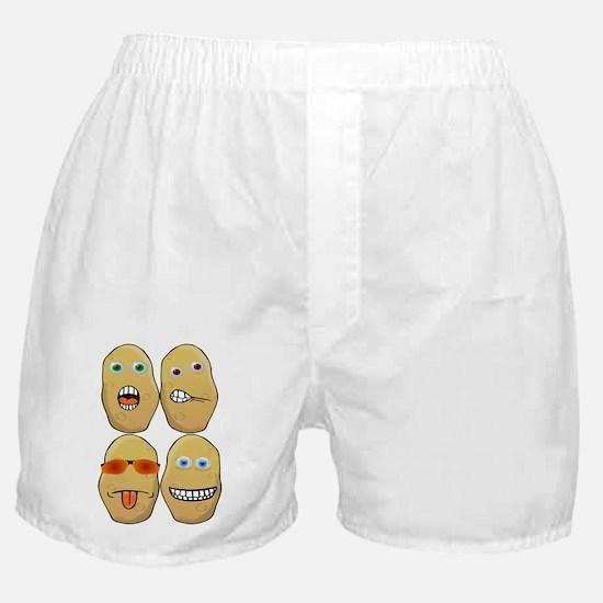 Spud Boxer Shorts