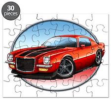 Red_72_Camaro Puzzle