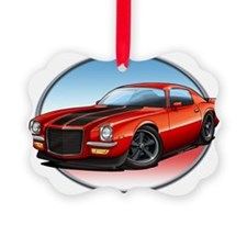 Red_72_Camaro Ornament