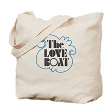 The Love Boat Tote Bag