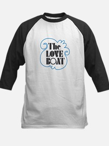 The Love Boat Baseball Jersey