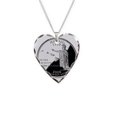 state-quarter-hawaii Necklace