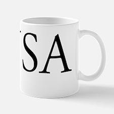 MLIJSA copy Mug
