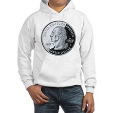 quarter-heads-george-02 Hoodie Sweatshirt