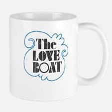The Love Boat VINTAGE Mugs