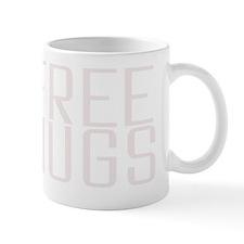 Free Hugs 2 Mug