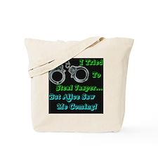 d10 Tote Bag