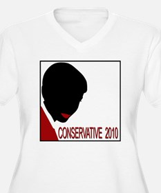 Conservative Woma T-Shirt