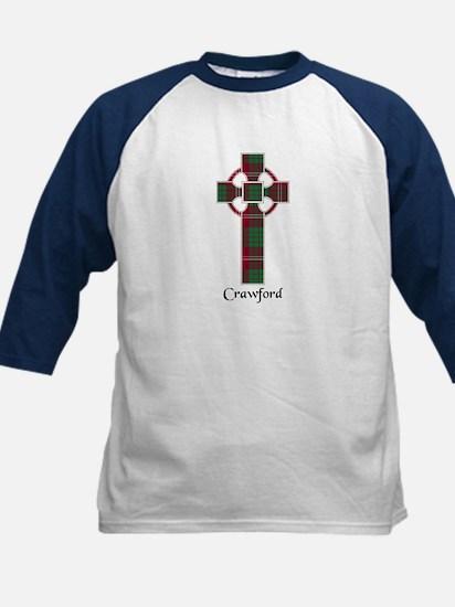 Cross - Crawford Kids Baseball Jersey