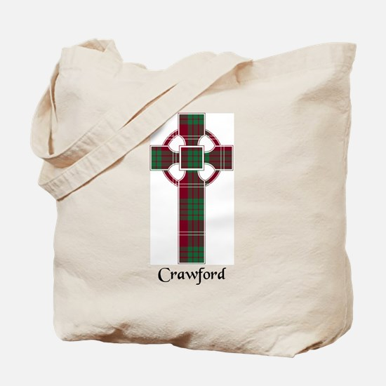 Cross - Crawford Tote Bag