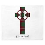 Cross - Crawford King Duvet
