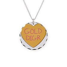 GOLD DIGR Necklace