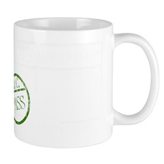 qcpassedtshirt_render copy black Mug