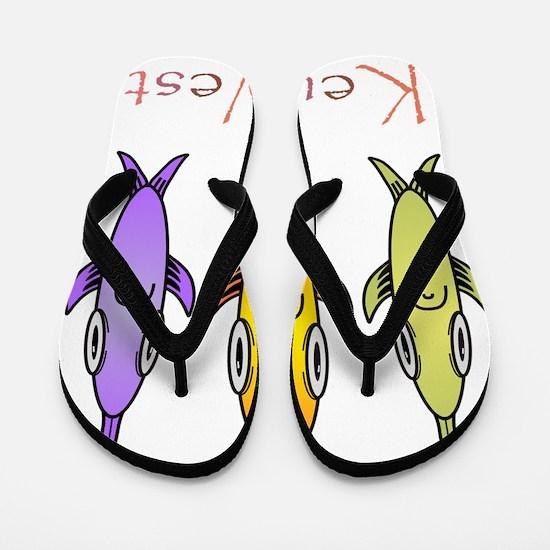 Key West Flip Flops