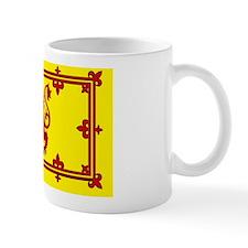 Scotland Trad Flag by ClanChattan.org Mug