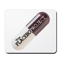 Placebo Project Mousepad
