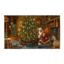 Christmas Rugs Christmas Area Rugs