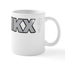 Got CMKX Charity T-Shirt Mug