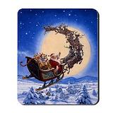 Christmas Classic Mousepad