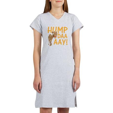 Hump Day! Women's Nightshirt
