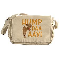 Hump Day! Messenger Bag