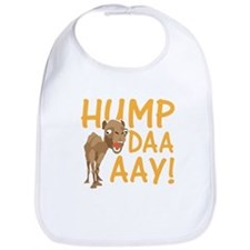Hump Day! Bib