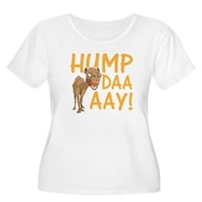 Hump Day! Plus Size T-Shirt