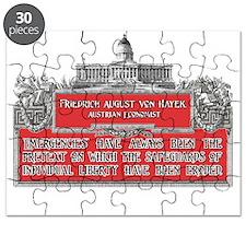 Von Hayek darks2 Puzzle